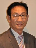 Vincent Phu - Real Estate Agent