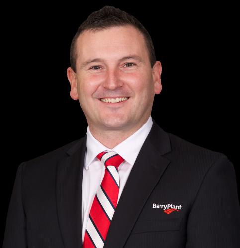 Brendan Flynn - Real Estate Agent