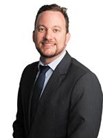 Joss Egerton - Real Estate Agent