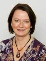 Sue Hansson - Real Estate Agent