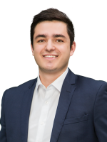 Justin Soleimani - Real Estate Agent
