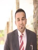 Abdullah Choudhari - Real Estate Agent
