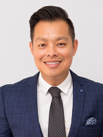 Isaac Nguyen - Real Estate Agent