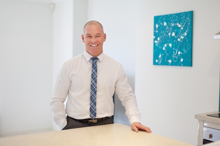 Dean Gilmore - Real Estate Agent