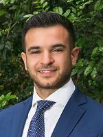 Omid Sayehban - Real Estate Agent