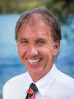 David Mutkins - Real Estate Agent