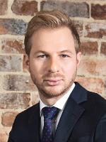 Tavis Standen - Real Estate Agent