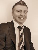 Jordan Varley - Real Estate Agent