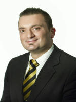 Tony Muaremov - Real Estate Agent