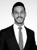 Jesse Zammit - Real Estate Agent