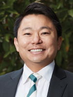 Mike Lao - Real Estate Agent
