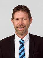 Steve Williamson - Real Estate Agent