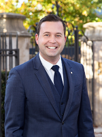 Dean Allsop - Real Estate Agent