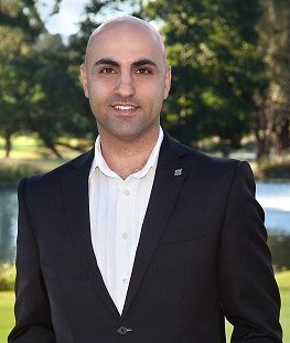 Ben Boutros - Real Estate Agent