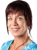 Paula Lienert - Real Estate Agent