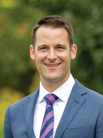 Stuart Evans - Real Estate Agent