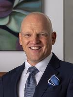 Tim Heavyside - Real Estate Agent