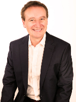 Michael Chant - Real Estate Agent