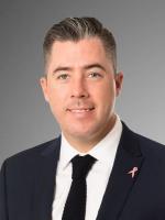 Brett Phelan - Real Estate Agent