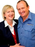 John and Margaret Cochrane - Real Estate Agent