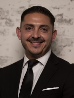 Jason Gebran - Real Estate Agent
