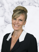 Catherine Nutt - Real Estate Agent