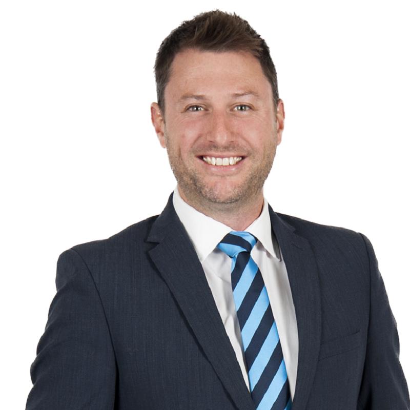 Mark Hales - Real Estate Agent
