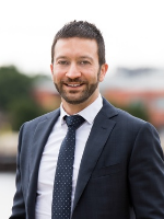 Andrew Kyriacou - Real Estate Agent