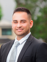 Steven Khawam - Real Estate Agent