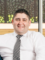 John Haidar - Real Estate Agent