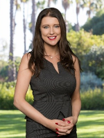 Danielle Alvarez - Real Estate Agent