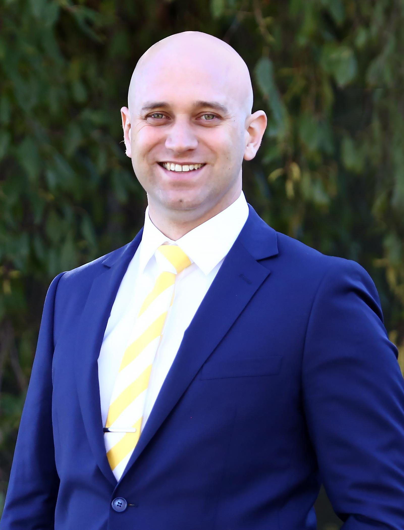 Blayze Fatchen - Real Estate Agent
