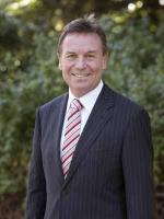 John Chartres - Real Estate Agent