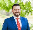 Bryce Gibson - Real Estate Agent