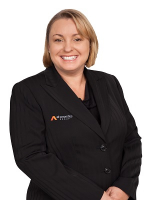 Kerrie Saverin - Real Estate Agent