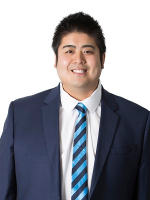 Ming Wang - Real Estate Agent