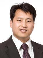 Patrick Phu - Real Estate Agent