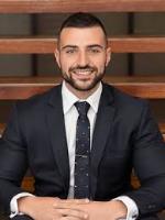 Brandon Mercia - Real Estate Agent