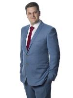 Joel Ruge - Real Estate Agent
