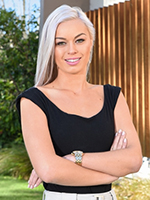 Shae Hartigan - Real Estate Agent