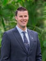 Jonathon O'Donoghue - Real Estate Agent