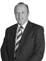Greg Bartrim - Real Estate Agent