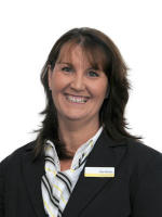 Leonie Worrall - Real Estate Agent