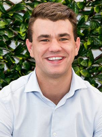 Hayden farrelly Whiley - Real Estate Agent