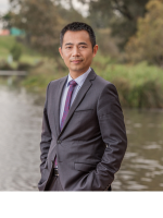 Danny Wang - Real Estate Agent