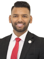 Sushant Gupta - Real Estate Agent