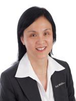 Anna Du - Real Estate Agent