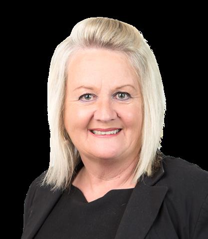Kay Sorman - Real Estate Agent