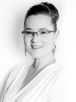 Candice Paterson - Real Estate Agent