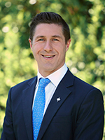 David Banks - Real Estate Agent